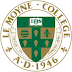 Rochester's Crilly makes Le Moyne Dean's List, graduates