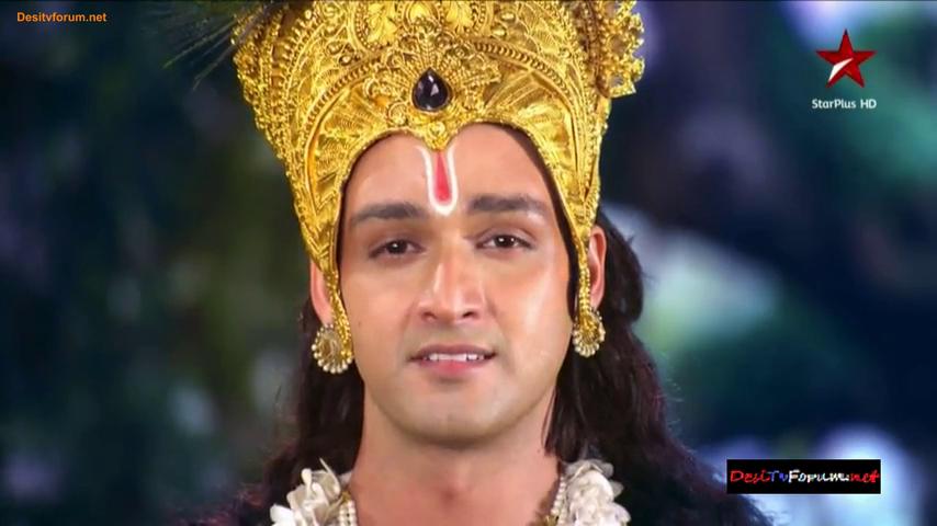 mahabharat episode 151 written update