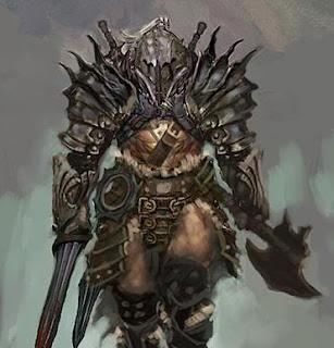 Comprehensive Diablo 3 Barbarian Guide - Diablo III Blog