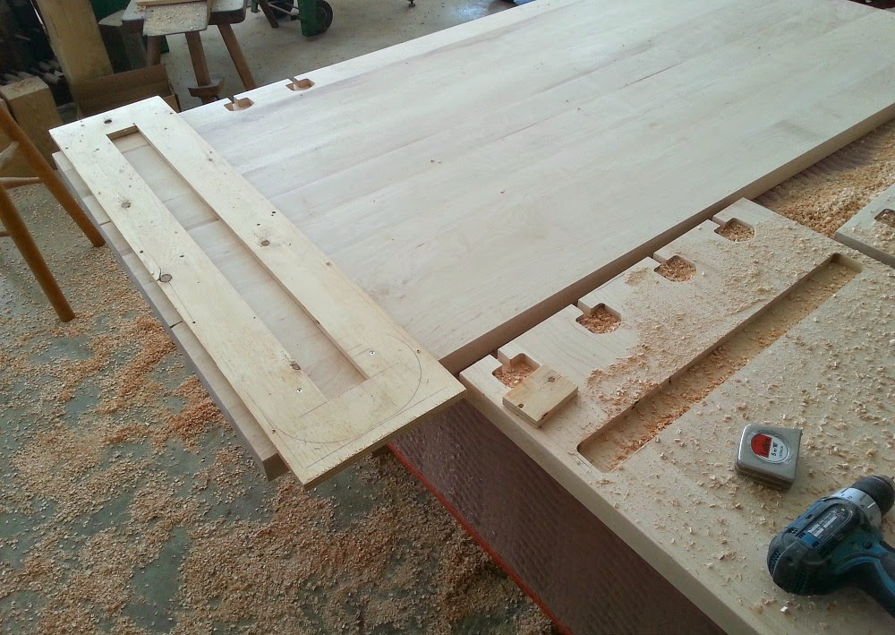 Installing DIY Wood Countertops Properly
