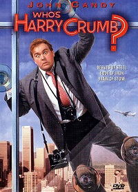 Watch Who's Harry Crumb? Online Free in HD