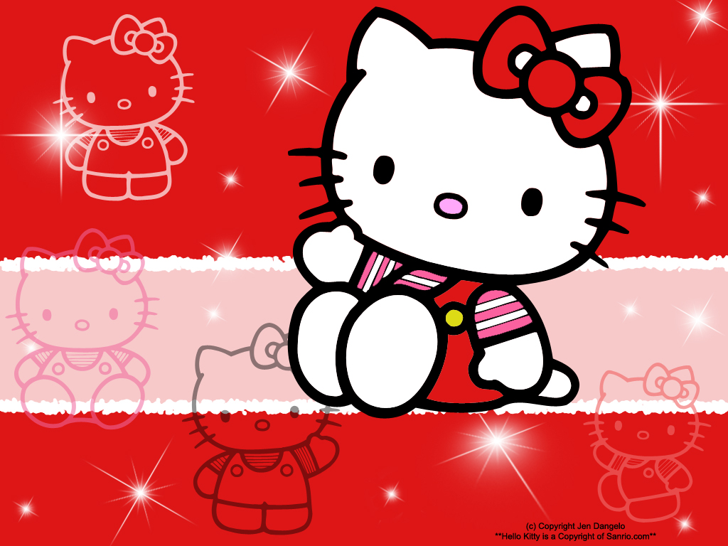 Wallpaper Gallery Hello Kitty The Confissoespos 30 Blogs