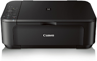 Canon PIXMA MG3200 Series Driver Download & Software