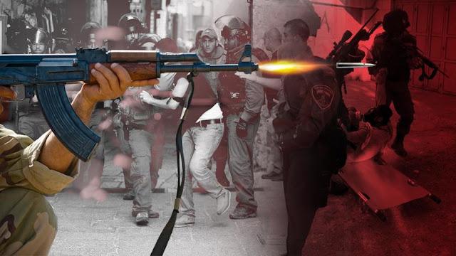 Innalillahi, Pasukan Israel Tembak Mati Seorang Anak Perempuan Palestina