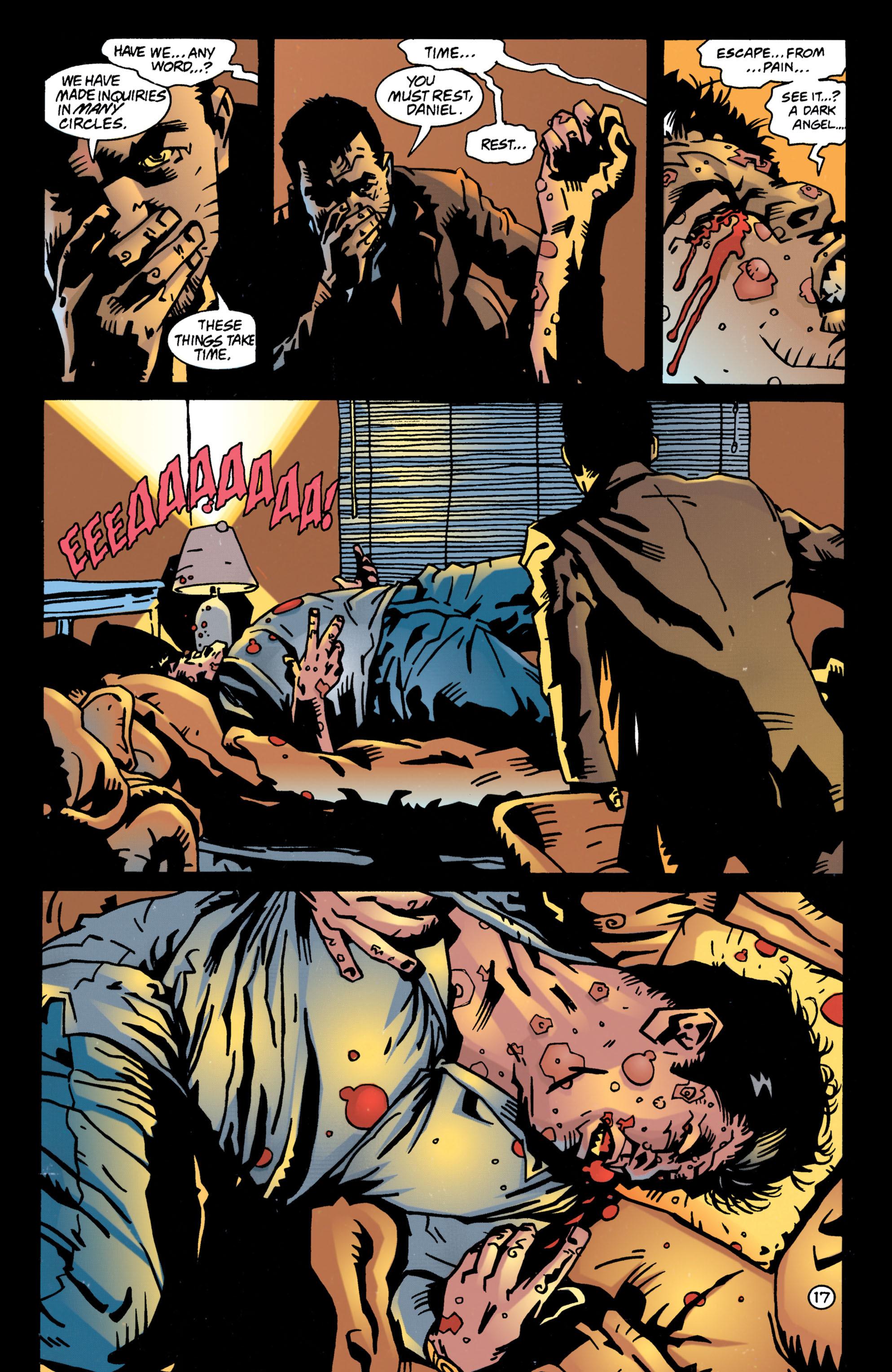 Detective Comics (1937) 695 Page 16