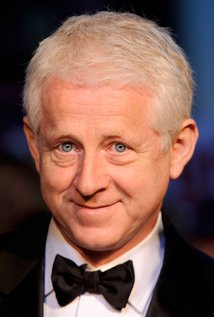 Richard Curtis. Director of Pirate Radio (The Boat That Rocked)