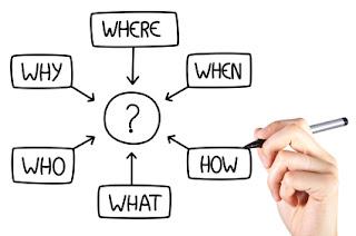 Mencoba Menghargai Setiap Pertanyaan dan Siapa Yang Bertanya