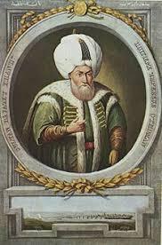 """السلطان الغازي سليم الأول """"القاطع"""" : أول خليفة للمسلمين من آل عثمان"""