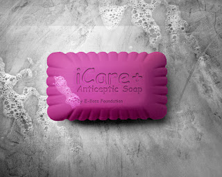 eboss soap