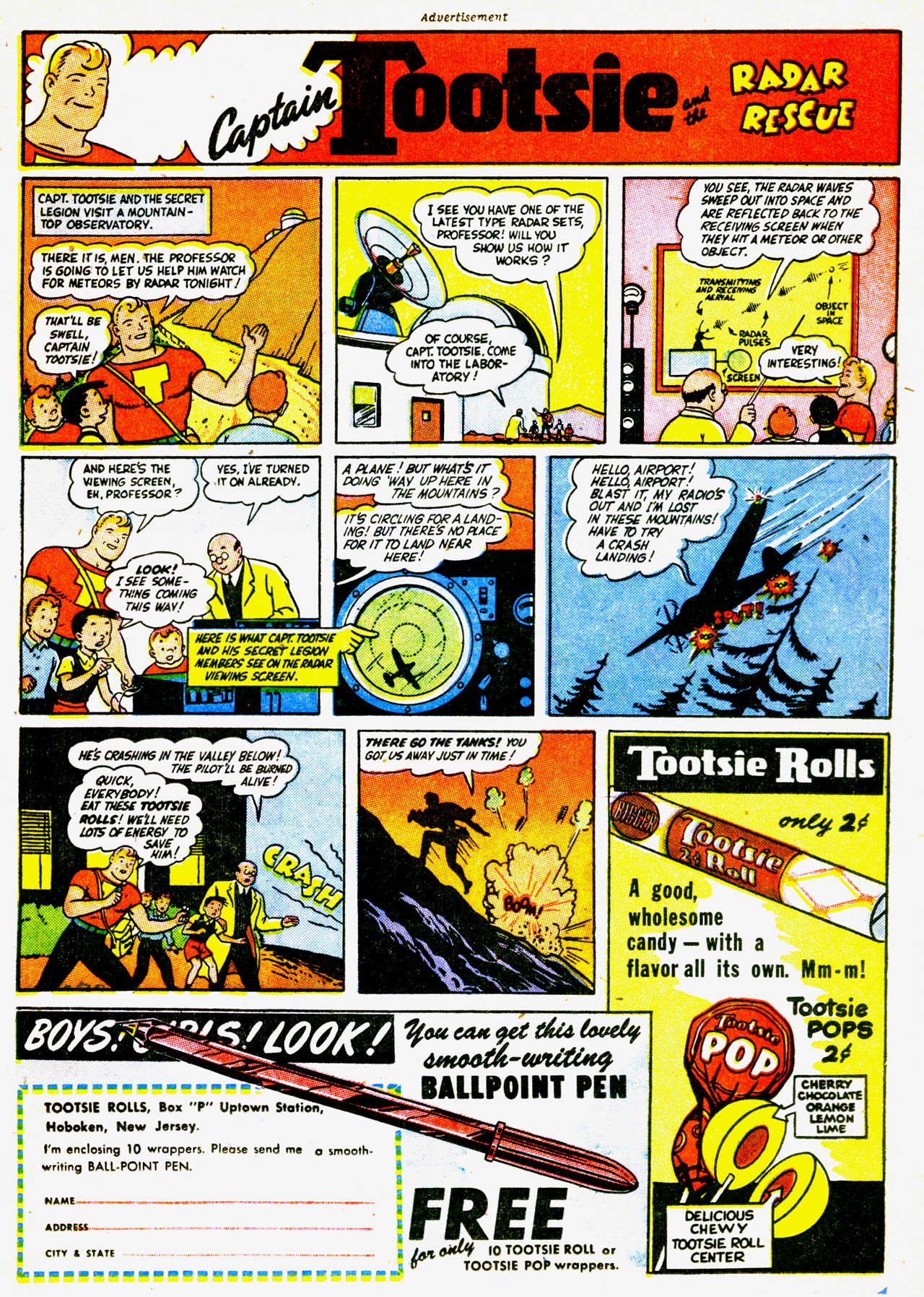 Detective Comics (1937) 180 Page 23