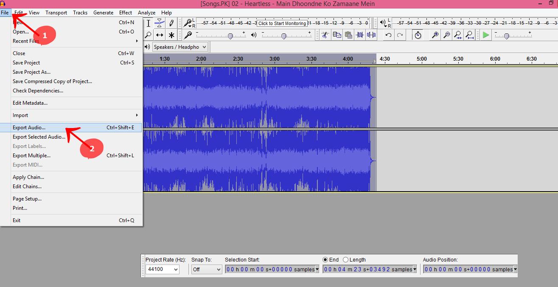 Song-Me-Se-Karaoke-Kaise-Nikale