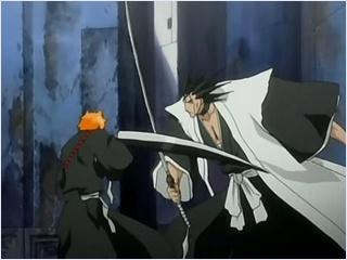 อิจิโกะ vs เคมปาจิ