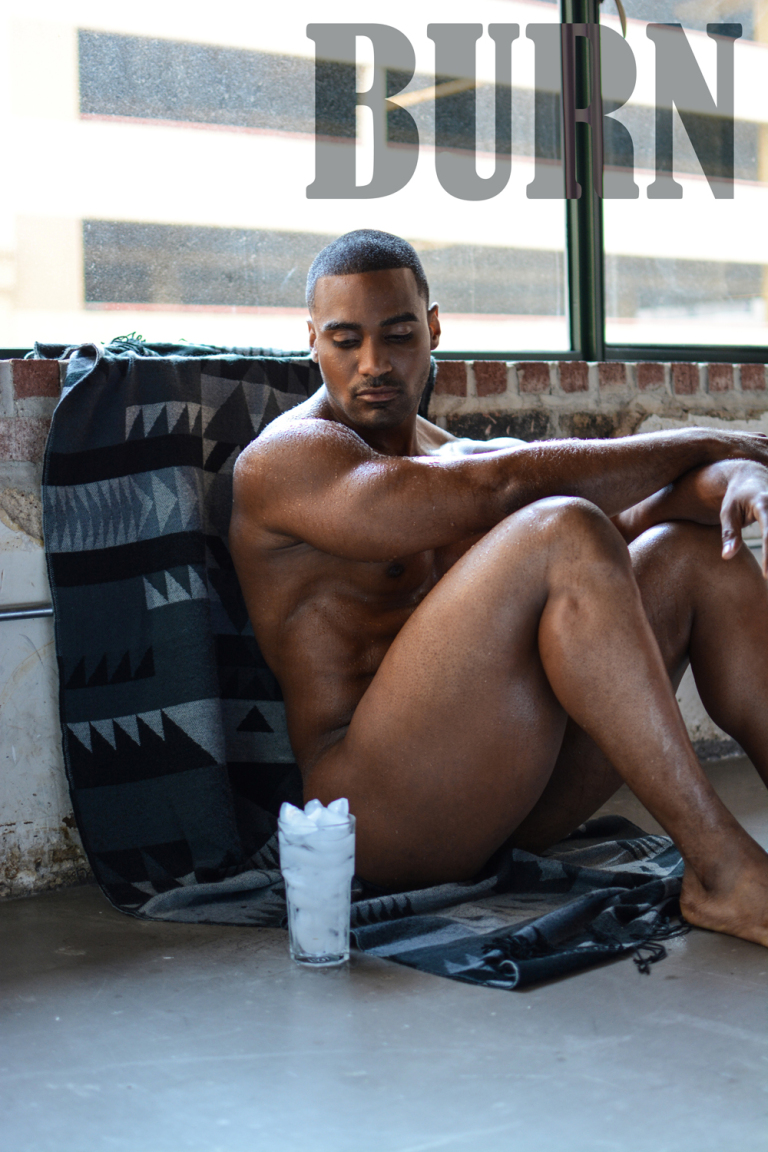 hot men Trinidadian