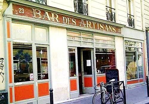 Mes adresses voy alimento l 39 picerie v g talienne d paysante 23 rue des vinaigriers - Restaurant rue des vinaigriers ...