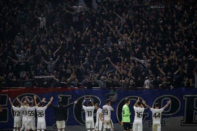 Partizan menja sastav i vraća se na pobednički kolosek! (SASTAV) (FOTO)