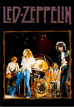 music from the 70s and 80s led zeppelin. Black Bedroom Furniture Sets. Home Design Ideas
