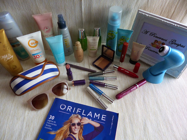 Must have Oriflame 7 2015
