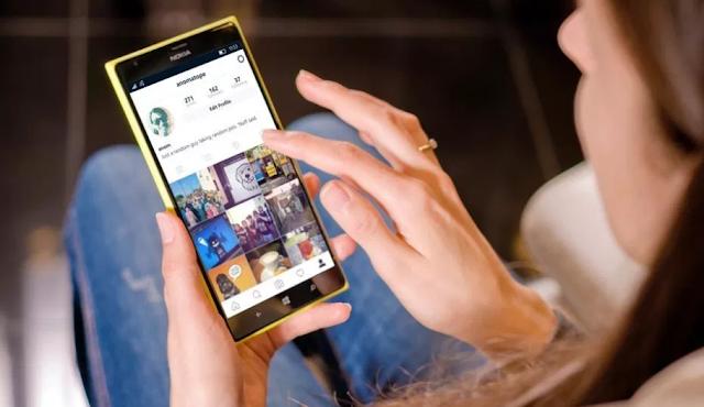 Cara Agar Bisnis Lewat Instagram Berhasil