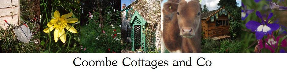 Coombe Cottages and Co