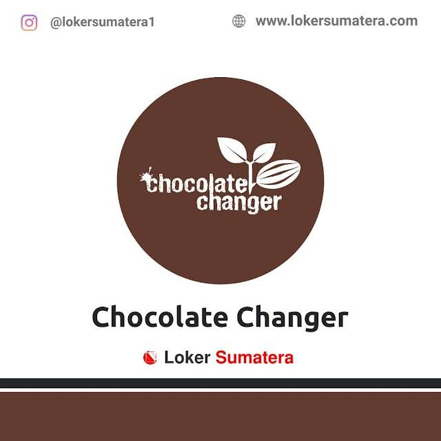 Lowongan Kerja Pekanbaru, Chocolate Changer Juni 2021