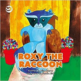 Roxy the Raccoon wants to do things with her friends like see Beaver's house, kick a ball around with the squirrels, or watch the sunset with Cherry the Chipmunk up at the top of the tree. But Roxy uses a wheelchair and can't do those things with her friends. Thanks to some quick thinking on her friends' part, Roxy and her pals figure it out!  #inclusion #picturebook #childrenslit #RoxyTheRaccoon #NetGalley #TruthandTails