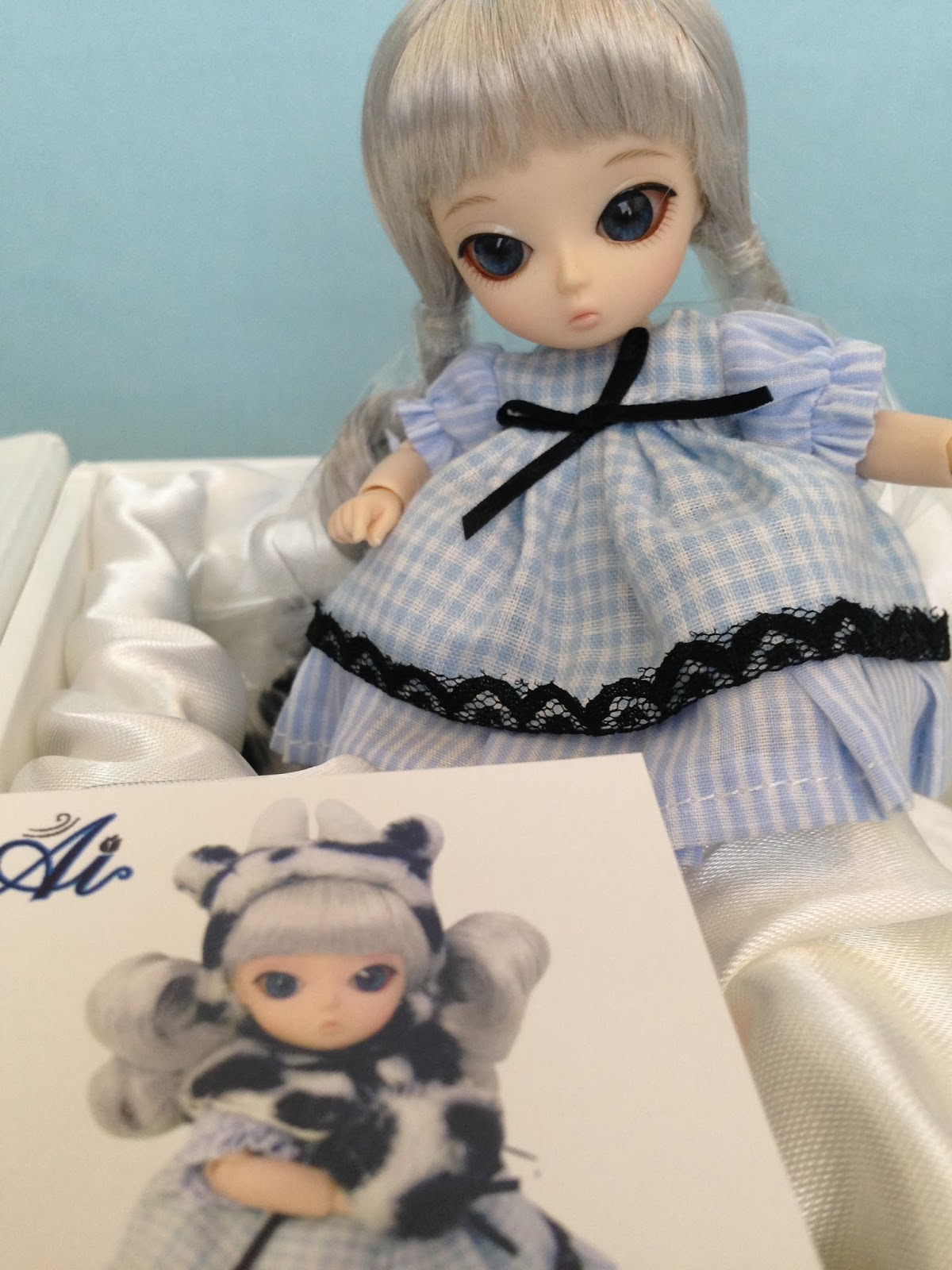 Utv Blue Book >> Once Upon A Doll Collection : Ball Jointed Dolls Found at Tuesday Morning