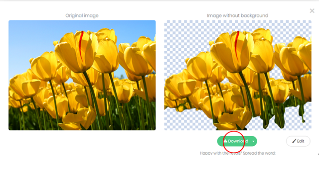 Image background remove kaise kare