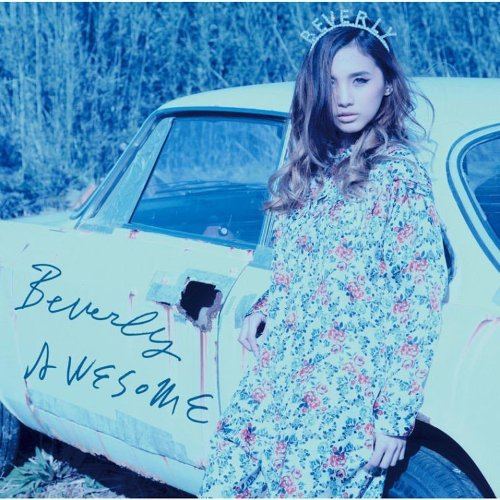 Beverly - AWESOME [FLAC 24bit   MP3 320 / WEB]
