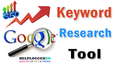 Keyword Research Methods