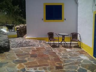 HOTELS / Monte das Fragas, Castelo de Vide, Portugal