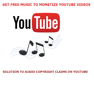 Best How to Get Free Audio to Monetize your Youtube Videos