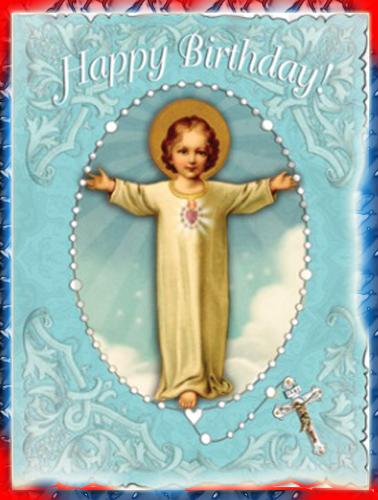 Doa Ulang Tahun Katolik : ulang, tahun, katolik, Kumpulan, Ucapan, Ulang, Tahun, Katolik., Lengkap, Dengan, Alkitab, Kudus, Yesus