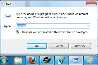 add Command Prompt Option to the Right-click Menu