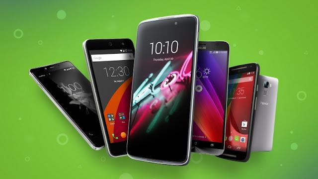 recomendaciones smartphone android