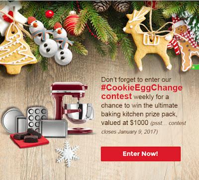 Mega Kitchen Prize Packs & Gift Baskets Giveaway