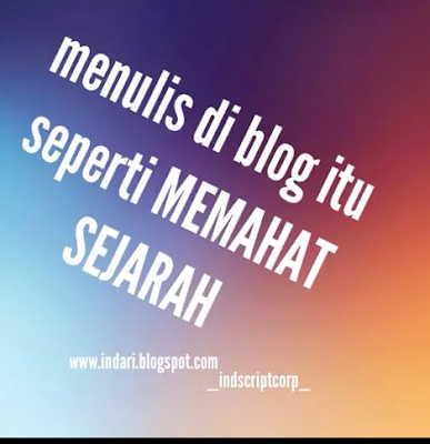 teknik mereview di blog