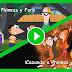 54 - No son Phineas y Ferb / ¡Cazando a Phineas y Ferb!