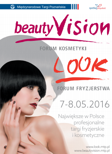 Relacja z wypadu na targi LOOK i beautyVISION