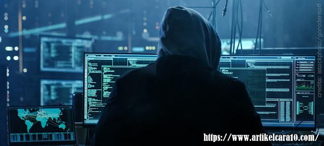 Harus Tau! Syarat Menjadi Seorang Hacker Untuk Pemula