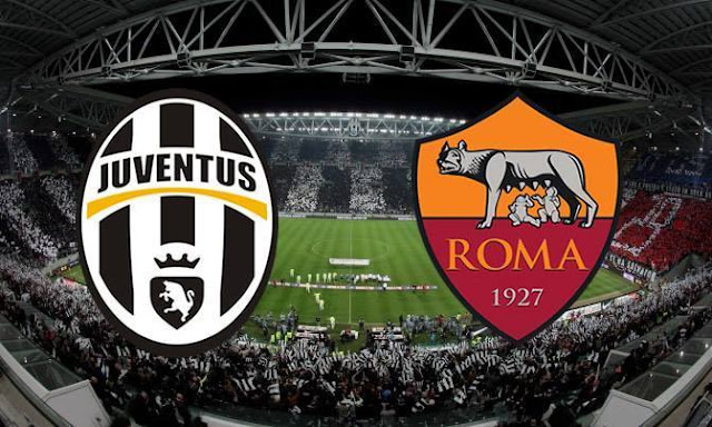Juventus vs Roma Full Match & Highlights 23 December 2017