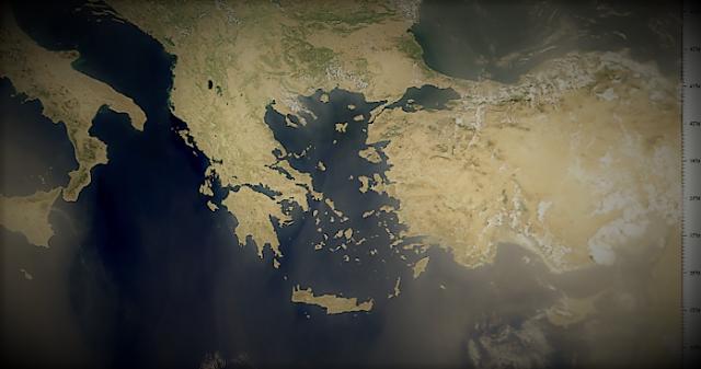 Ανεβαίνει η γεωπολιτική εντροπία στην Ανατολική Μεσόγειο