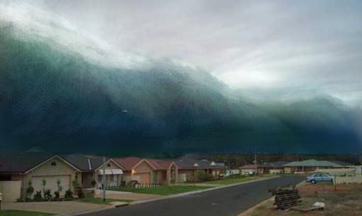 Picture Tsunami