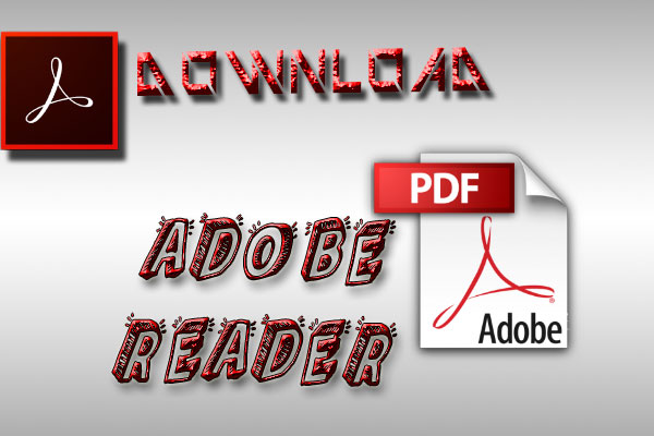 How to Download and Install Adobe  Reader  new version for Windows 7, 8,8.1, 10