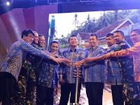 Gubernur Ridho Resmi Buka Lampung Fair 2019