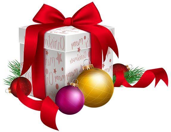 Clipart Jul bilder