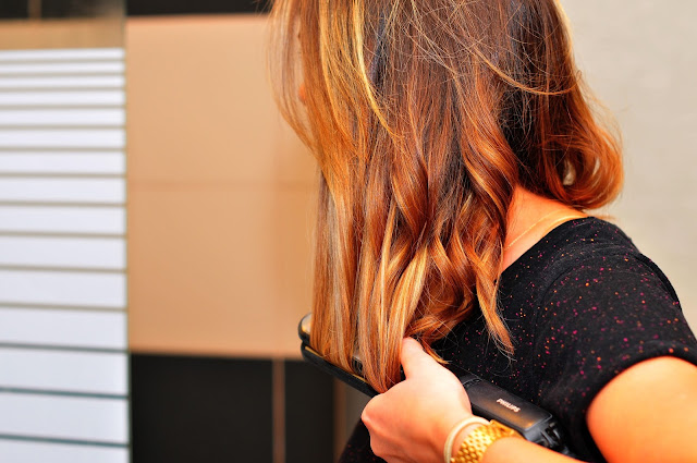 5 perawatan untuk rambut kering