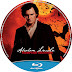 Abraham Lincoln: Vampire Hunter Bluray Label