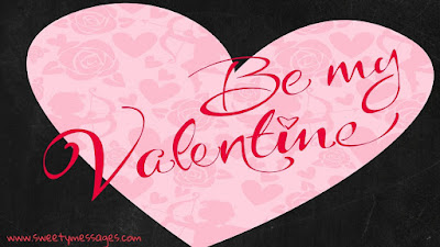 be my valentin