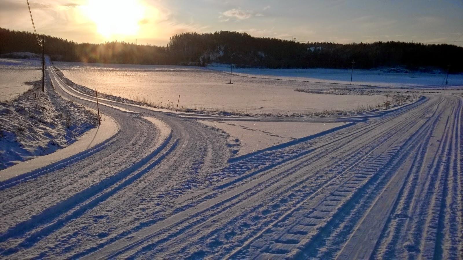 suomen sää 2015