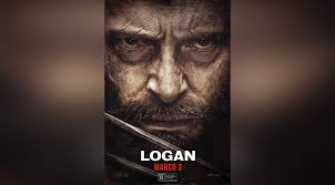 MOVIE: LOGAN - full movie